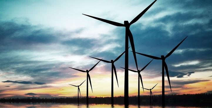 Industria de Energia