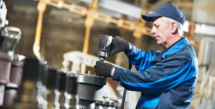 Industria de Manufactura